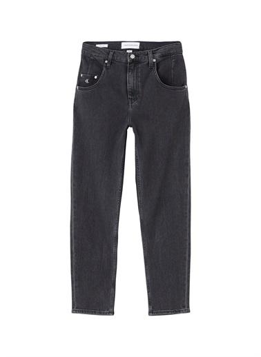 Calvin Klein Calvin Klein Denim Pantolon Siyah